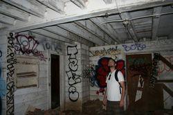 Inside Bunker 2